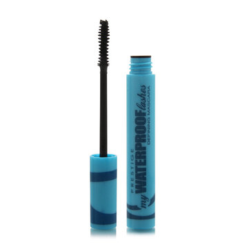 Prestige Cosmetics Prestige My Waterproof Lashes Defining Mascara Black