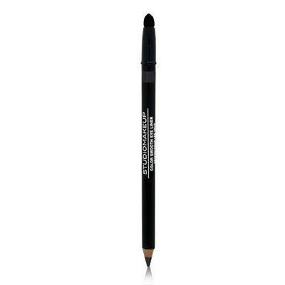 Studio Makeup Color Smooth Eye Liner Royal Purple