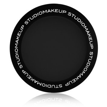Studio Makeup Soft Blend Eye Shadow Very Black