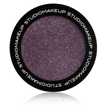 Studio Makeup Soft Blend Eye Shadow Violet Glimmer