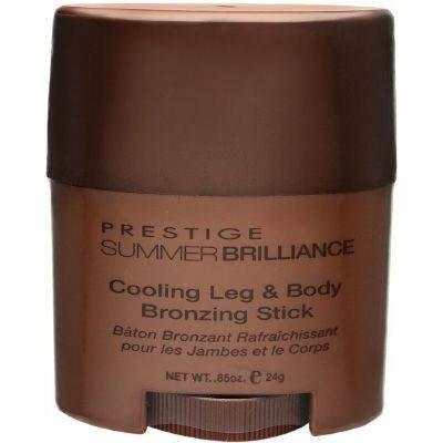 Prestige Cosmetics Prestige Summer Brilliance Cooling Leg Body Bronzing Stick
