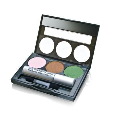 Prestige Cosmetics Prestige Color Creation Eye Shadow Line Creator Kit