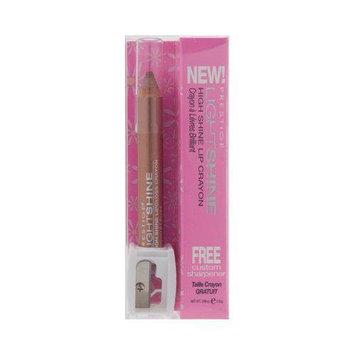 Prestige Cosmetics Prestige Lightshine High Shine Lip Crayon + Sharpener JP-04 Spoil me