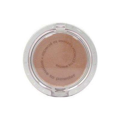 Prestige Cosmetics Cream to Powder Foundation - Mocha