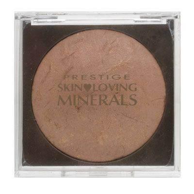 Prestige Skin Loving Minerals Sun Baked Mineral Bronzing Powder