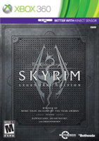 Bethesda Softworks The Elder Scrolls V Skyrim Legendary Edition