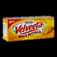 Kraft Velveeta Spicy Buffalo Cheese