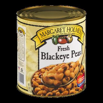 Margaret Holmes Fresh Blackeye Peas