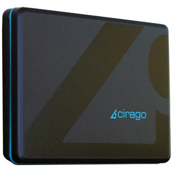 Cirago CST5000 Series 320GB USB Portable Storage