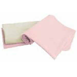 Tadpoles Organic Flannel Receiving Blankets