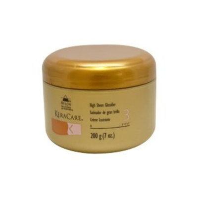 Avlon Keracare High Sheen Glossifier Cream for Unisex, 7 Ounce