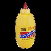 Plochman's Mustard Mild Yellow Zero Carbs