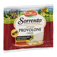 Sorrento Galbani Provolone Cheese