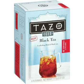 Starbucks Tazo Iced Black Tea