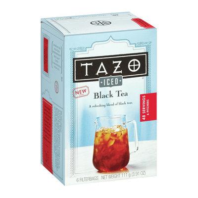 Starbucks Tazo Iced Black Tea