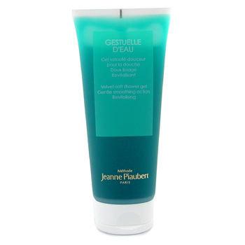 Methode Jeanne Piaubert Gestuelle D' Eau Velvet-Soft Shower Gel 200ml/6.66oz