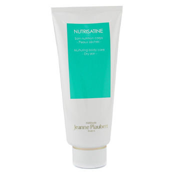 Methode Jeanne Piaubert Nutrisatine Nurturing Body Care (For Dry Skin) 200ml/6.66oz