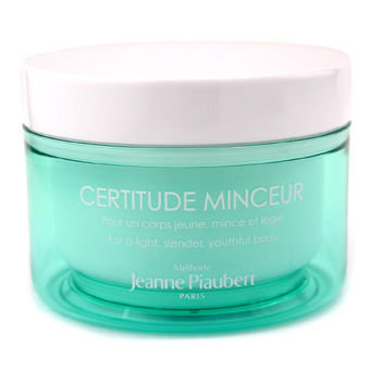 Methode Jeanne Piaubert Certitude Minceur For A Light Slender Youthful Body 200ml/6.66oz