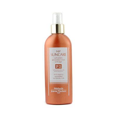 Methode Jeanne Piaubert Anti-Ageing Sprayable Sun Body Milk SPF25 200ml/6.67oz