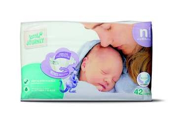 Little Journey Disposable Diapers