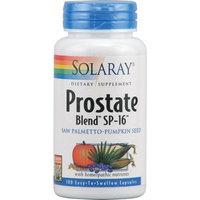 Prostate Blend SP-16 Solaray 100 Caps