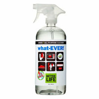 Better Life WhatEVER All Purpose Cleaner Unscented 32 fl oz
