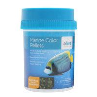 Elive Marine Color Pellets Fish Food, 6 oz. ()