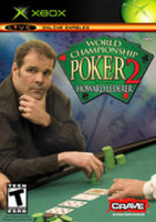 Crave Entertainment World Championship Poker 2