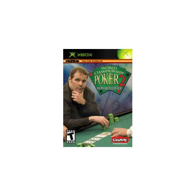 Crave Entertainment World Championship Poker 2
