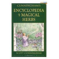 Cunningham's Encyclopedia of Magical Herbs (Llewellyn's Sourcebook Series) (Cunningham's Encyclopedia Series)