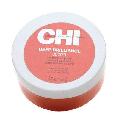 CHI Deep Brilliance Glisten Silk Brilliance Polish