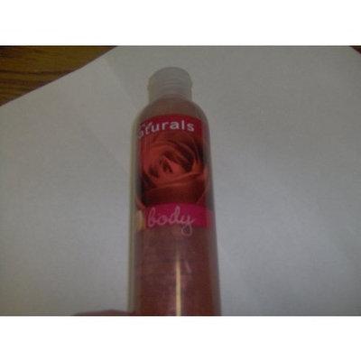 Avon Naturals Red Rose & Peach Shimmering Shower Gel 8.4 Oz.