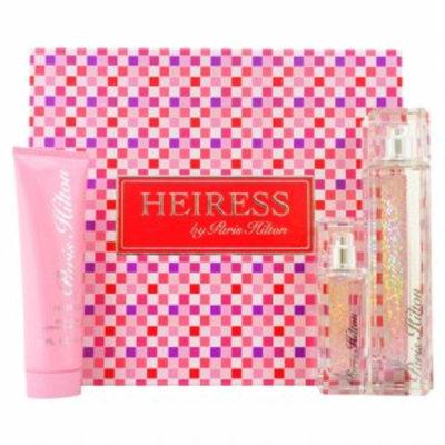 Paris Hilton Heiress Gift Set for Women, 3 Piece, 1 set