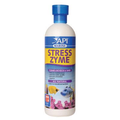 APIA Marine Stress Zyme