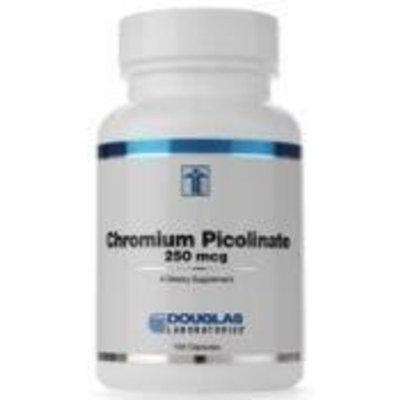 Douglas Labs Douglas Laboratories ® - Chromium Picolinate (250 mcg) - 100 Caps