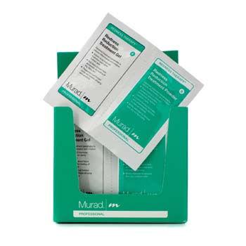 Murad Redness Reduction Treatment Mask Salon Size - 15pcs