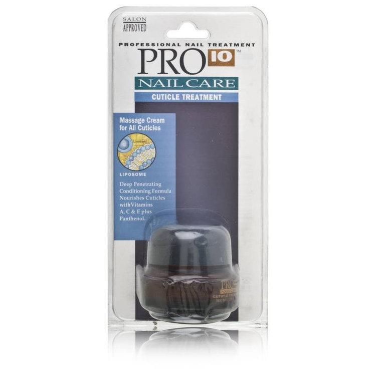 Pro 10 Nail Care Cuticle Treatment 15ml/0.5oz
