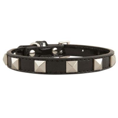 LazyBonezz The Stud Dog Collar