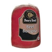 Boar's Head Beef Bologna
