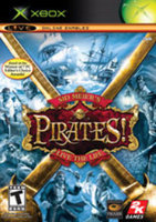 Take 2 Interactive Sid Meier's Pirates
