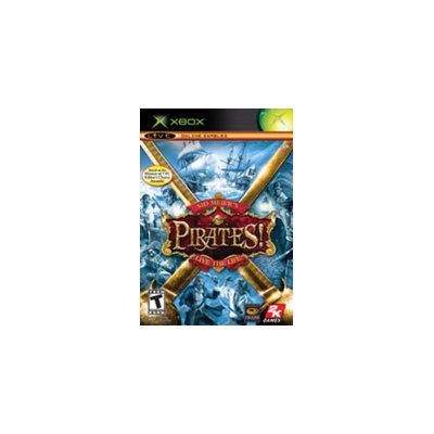 Take 2 Interactive Sid Meier's Pirates
