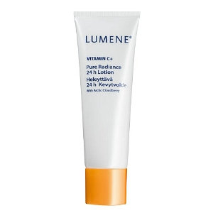 Lumene Vitamin C+ Pure Radiance 24H Lotion