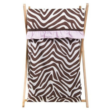 Pam Grace Creations Pam Grace Zara Zebra Hamper