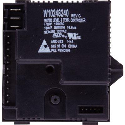 Whirlpool Sensor Switch, W10248240
