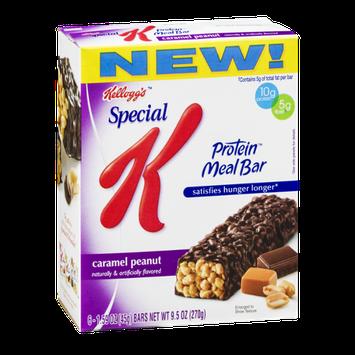Special K® Kellogg's Protein Meal Bar Caramel Peanut