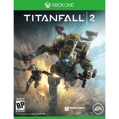 Electronic Arts Titanfall 2 (Xbox One)