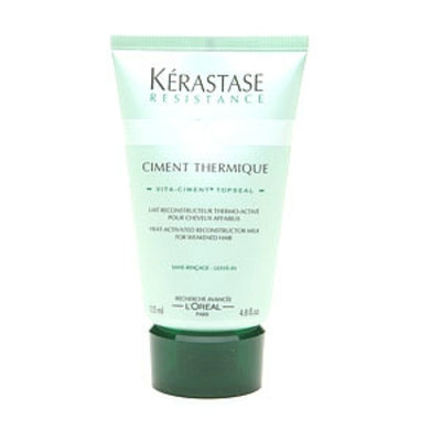 Kerastase Resistance Ciment Thermique Heat-Activated Reconstructor Milk for Weakened Hair