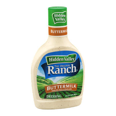 Hidden Valley The Original Ranch Dressing Buttermilk