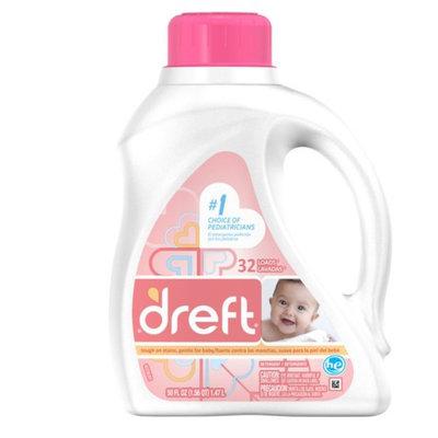 Dreft 2X Ultra HE Detergent