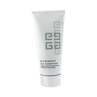 Givenchy - Skin Targetters Active Pure Detox Mask 100ml/3.5oz
